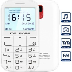 I310+ 2.7 inch Elder People Mobile Phone Big Keypad Big Fonts FM Radio Camera Dual SIM Quad Band Cell Phone Flashlight