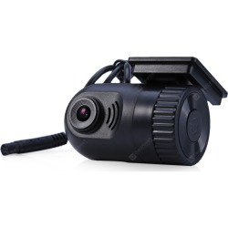 C16 1080P Full HD 3MP Car DVR Recorder Camera found on Bargain Bro India from gearbest for $16.50