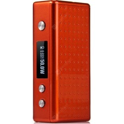 Original Cloupor Mini Plus 50W TC Box Mod