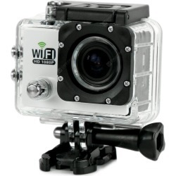 SJ6000 1080P 30fps Full HD WiFi Action Camera found on Bargain Bro India from gearbest for $44.32