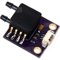 APM2.5 2.6 Compatible APM Special Airspeed Breakout Board MPXV7002DP