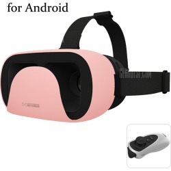 Baofeng Mojing D 3D VR Glasses Virtual Reality Headset with Controller Distance for Android