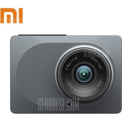 Original Xiaomi Yi 1080P Car WiFi DVR CN Version found on Bargain Bro India from gearbest for $60.75