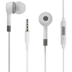 Xiaomi Intelligent Pistion Phone Call In - ear Earphone 1.2M Round Cable Headphone 3.5MM Jack