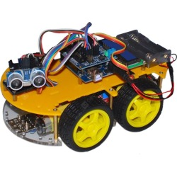 RT0009 Bluetooth Car Kit