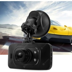 GS8000L 1080P Full HD 12MP 120 Degree Angle Car DVR Recorder Camera found on Bargain Bro India from gearbest for $19.10