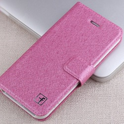 ASLING PU Leather Protective Case for iPhone 5 / SE / 5S