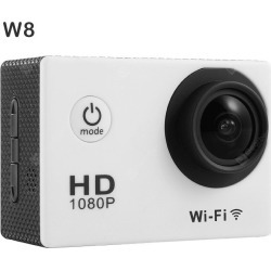 W8 1080P WiFi Sport Camera found on Bargain Bro India from gearbest for $41.59