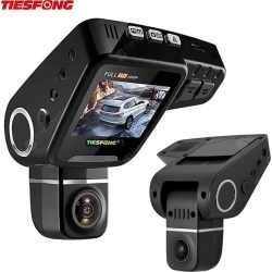 TIESFONG C10S 1080P FHD 170 Degree Car DVR found on Bargain Bro India from gearbest for $66.57
