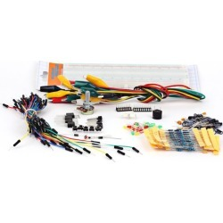 Starter Kit with Basic Component Pack