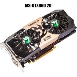 MAXSUN MS-GTX960 2G Graphics Card