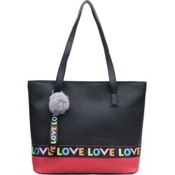 New Tote Bag Simple High-capacity Shoulder Bag Handbag