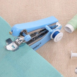 Portable Small Sewing Machine