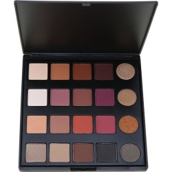 Shade Matte Eyeshadow Palette 20 Colors