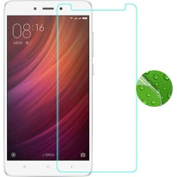 HD Film Mobile Phone Protective Film Scratch HD Tape Packaging For Xiaomi Red Rice Note 4