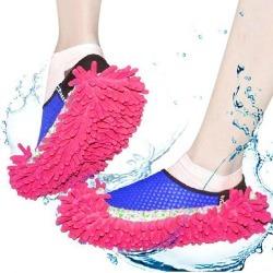 Mopping Slipper