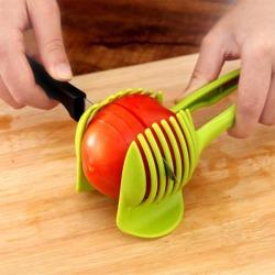 Slicer Tomato Cutter Lemon Potato Food