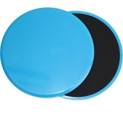 Discs Core Sliders Sided Carpet Or Hardwood Floors Abdominal Exercise Equipment