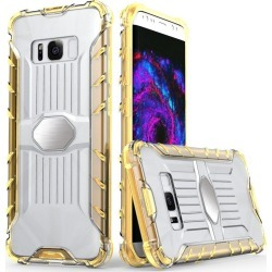 Armored Mobile Phone Shell Case for Samsung Galaxy S8