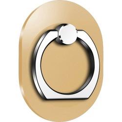 Oval 360 Degree Mobile Finger Ring Holder Mobile Phone Stand