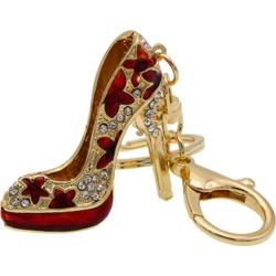 565ddeb37 Phone Car Bag Key Ring Keychain Charm Gift - Perfect for Women Ladies Girls  Key Bling
