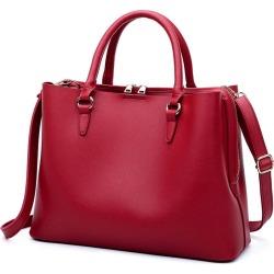 Large Capacity Joker Fashion Lady Handbags