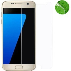 HD Mobile Phone Protective Film Scratch HD Tape Packaging for Samsung S7