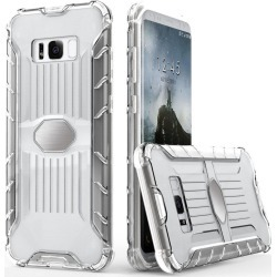 Armored Mobile Phone Shell Case for Samsung Galaxy S 8 Plus