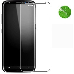 HD Mobile Phone Protective Film Scratch HD Tape Packaging for Samsung S8 Plus