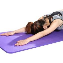 Multi-functional Non-slip Sports Yoga Mat
