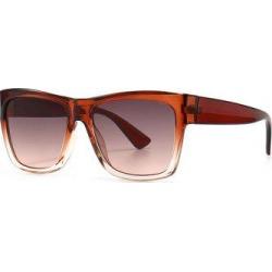 Ombre Color Retro Anti UV Sunglasses found on MODAPINS from Zaful for USD $7.71