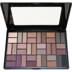 36 Colors Smoky Eyeshadow Palette