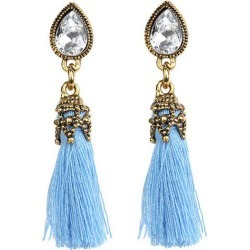 Earrings found on Bargain Bro Philippines from zaful for $2.69