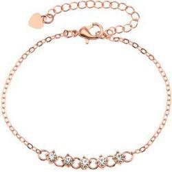 Brief Rhinestone Chain Bracelet found on Bargain Bro India from Zaful for $4.71