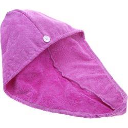 Hair Drying Towel Absorbent Dry Hair Turban