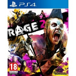 Rage 2 (PS4) found on Bargain Bro UK from Go2Games.com