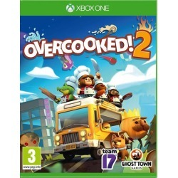 Overcooked 2 (Xbox One) found on Bargain Bro UK from Go2Games.com