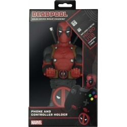 Marvels Deadpool Cable Guy