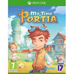 My Time At Portia (Xbox One) found on Bargain Bro UK from G2G Limited - Go 2 Games