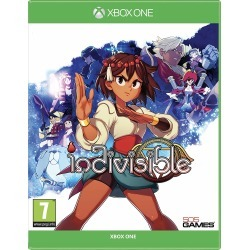 Indivisible (Xbox One) found on Bargain Bro UK from Go2Games.com