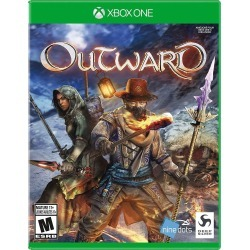 Outward (Xbox One) found on Bargain Bro UK from G2G Limited - Go 2 Games