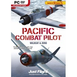 Pacific Combat Pilot (PC) found on Bargain Bro UK from G2G Limited - Go 2 Games