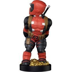 Deadpool Cable Guy With Legs