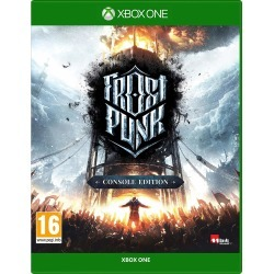 Frostpunk Console Edition (Xbox One) found on Bargain Bro UK from Go2Games.com