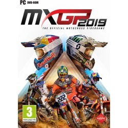 MXGP 2019 (PC) found on Bargain Bro UK from G2G Limited - Go 2 Games