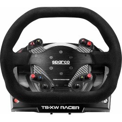 Thrustmaster TS-XW Racing Wheel (Xbox One/PC) found on Bargain Bro UK from G2G Limited - Go 2 Games