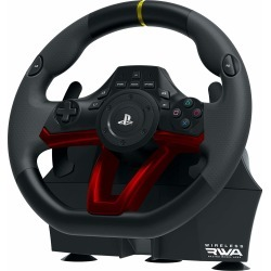 Wireless Racing Wheel Apex (PS4) found on Bargain Bro UK from G2G Limited - Go 2 Games