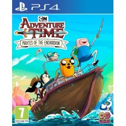 Adventure Time Pirates Of The Enchiridion (PS4) found on Bargain Bro UK from Go2Games.com