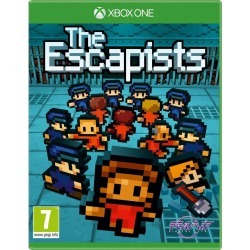 The Escapists (Xbox One) found on Bargain Bro UK from G2G Limited - Go 2 Games
