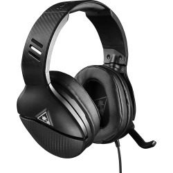 Turtle Beach Atlas One Gaming Headset - Black (PC)